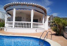 Casa Estrellas, Villa with Private Pool in Puente Don Manuel