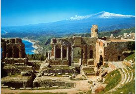 Taormina - Village Relax - Houses 2 -  pax 4