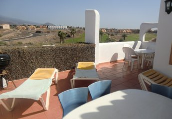 4 bedroom Apartment for rent in Amarilla Golf