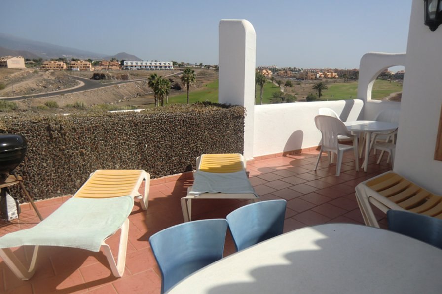 Owners abroad Fairways - 3 / 4 bed with huge sunny balcony