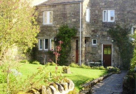 Cottage in Hetton-Cum-Bordley, England: Bramble Cottage.
