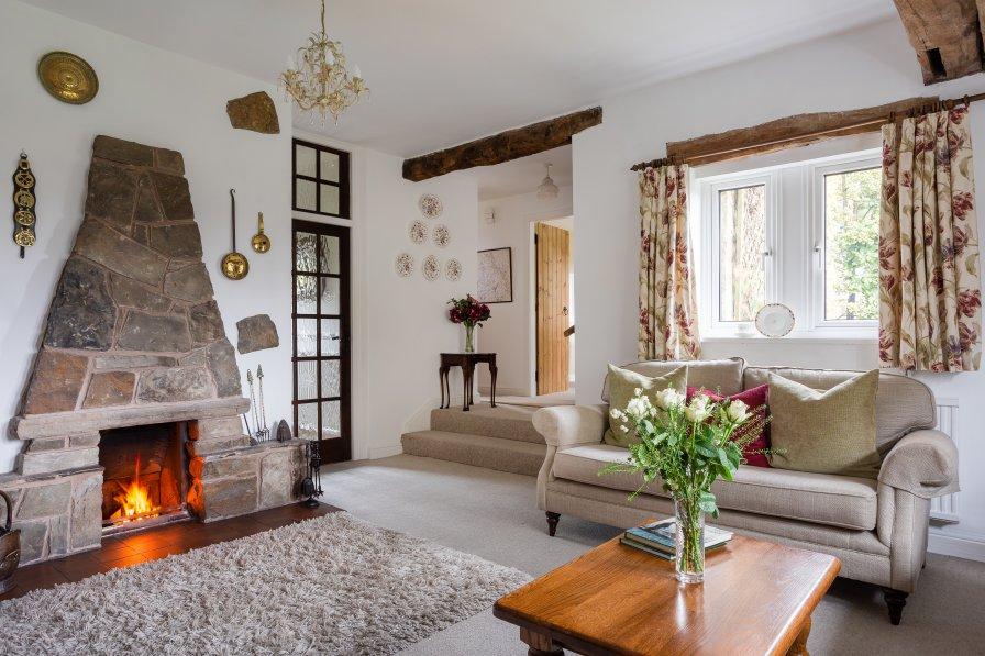 Cottage in United Kingdom, Hetton-Cum-Bordley