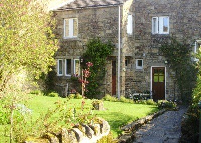 Owners abroad Bramble Cottage Hetton