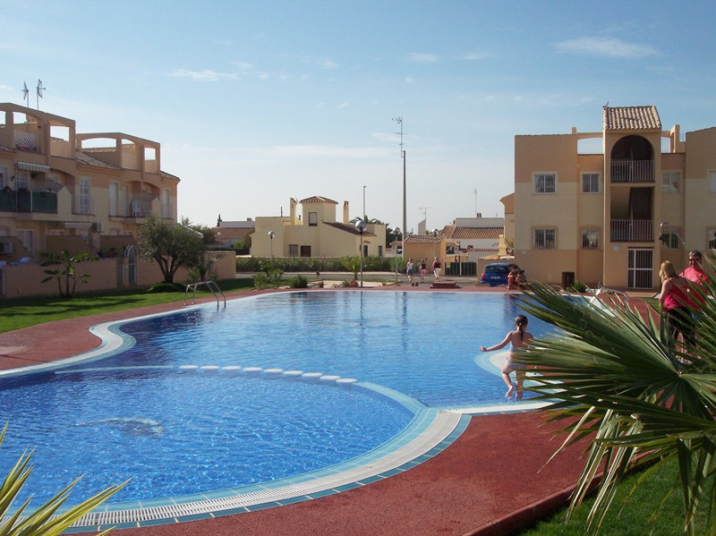 Apartment in Spain, Orihuela - Torrevieja