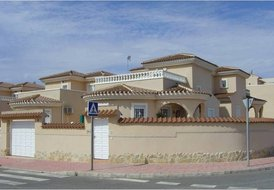 Villa Roe Ciudad Quesada Alicante, Self catering