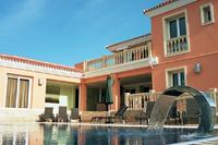 Villa in Spain, Torrenueva: The fabulous pool area.