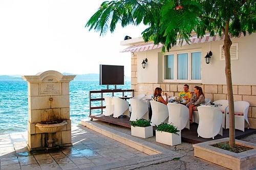 Apartment in Croatia, Dalmatia