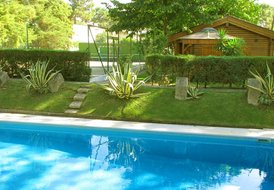 Villa Beija-Flor