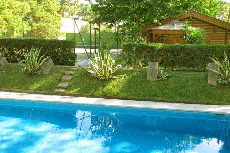 Owners abroad Villa Beija-Flor