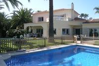 Villa in Spain, Marbesa