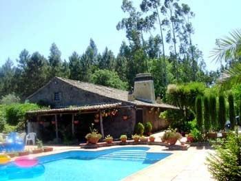 House in Portugal, Ribatejo