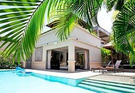 Phuket | Diamond Villa No.248 - 3BED