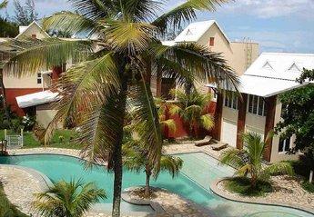 Villa in Mauritius, Pereybere: CAPE GARDEN RESIDENCE