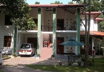Apartment in Sri Lanka, Western coast: Groun Floor Apartment