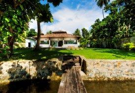 Gangananda, Boutique Villa on the Laguna