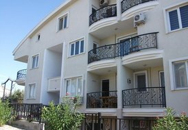 Sedef 2 bedroom Apartment (sleeps 5)