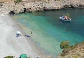 Crete - Chania - Villa Scarlet - 6+2 pax