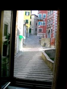 Apartment in Croatia, Istria