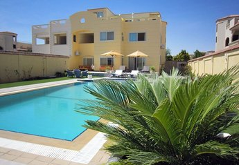 3 bedroom Apartment for rent in Hurghada
