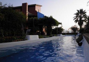 4 bedroom Villa for rent in El Sauzal