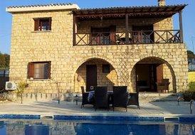 Villa Alexandros - Ayios Dimitrianos