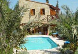 Villa Ambeli - Miliou Village