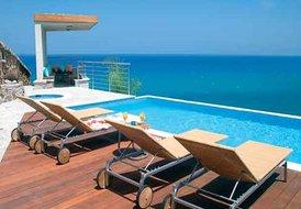 Villa Aquamarine - Pomos