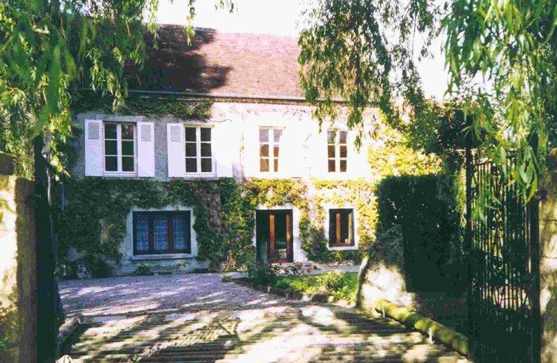Country house in France, Merri: Le Moulin de Mandeville