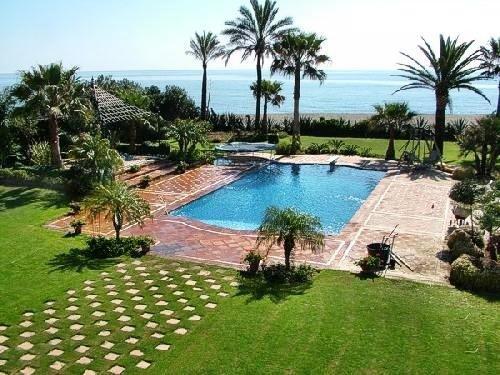 Villa in Spain, Guadalmina