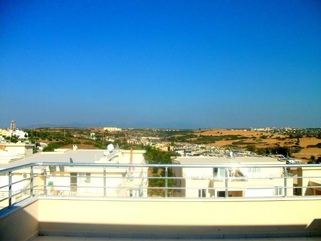 Apartment in Turkey, Altinkum