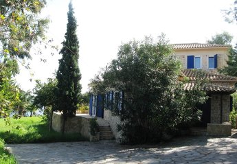 3 bedroom Villa for rent in Tsilivi