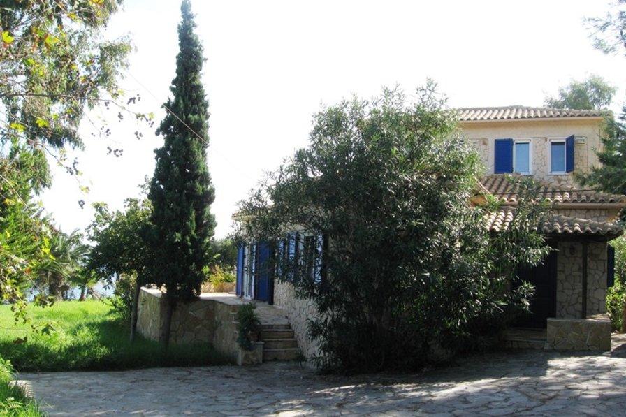 Villa to rent in tsilivi zakynthos near beach 90875 for Donasea villas 7
