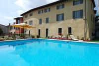 Villa in Italy, Brescia