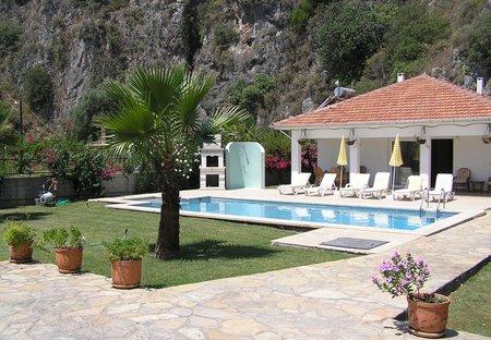 Villa in Karadonlar, Turkey: VILLA KARA