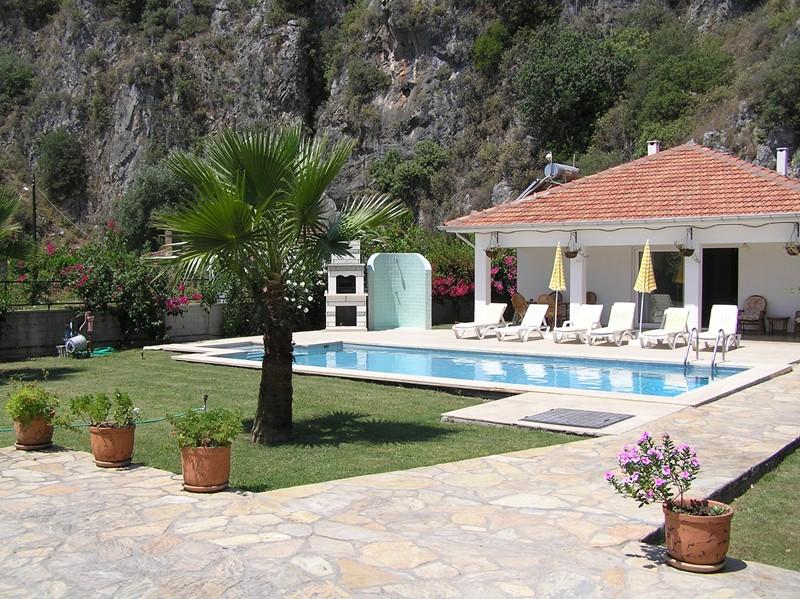 Villa in Turkey, Dalyan: VILLA KARA
