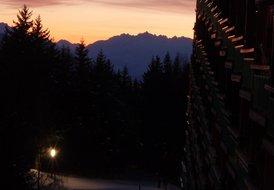 Les Lauzières - Les Arcs 1800 - Savoie