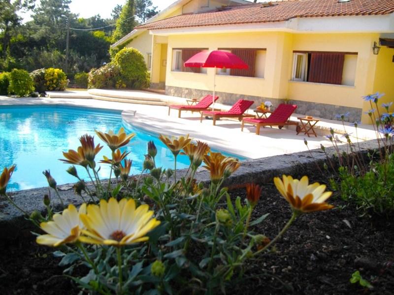 Villa in Portugal, Sintra: villa  Pinha