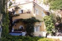 Villa in Italy, Positano