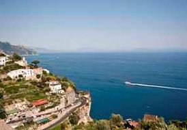 Amalfi - Dream House  -  4 pax