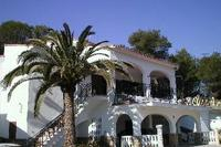Villa in Spain, Gandia: The villa - La Palma