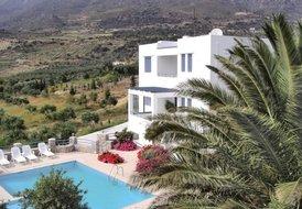 4 bedroom villa in Crete