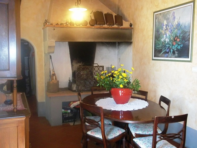 Apartment in Italy, Rignano sull'arno