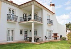 Casa Belmonte (Vila dos Principes, Praia d'El Rey)