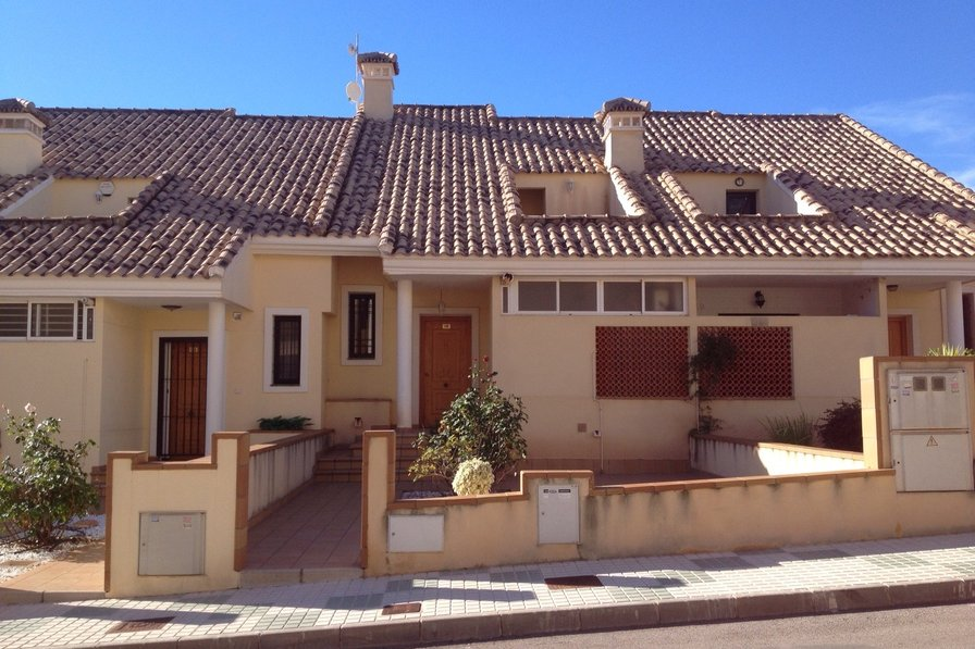 House in Spain, Orihuela