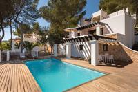 Villa in Spain, Es Cubbels