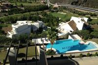 Luxury apartment close to beach near Marbella Free Wi Fi