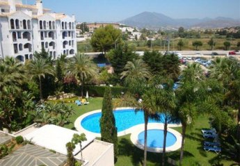 0 bedroom Apartment for rent in Puerto Banus