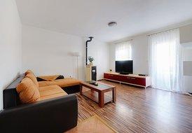 Spacious apartment in Istria near the sea 7440-01