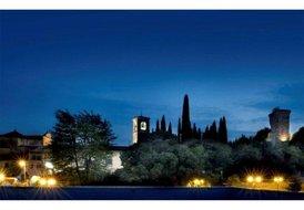 San Felice del Benaco-Residence San Felice- apt Patio 2+3 pax