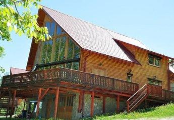 Villa in Romania, Brasov